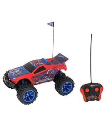 Majorette - Spiderman Web Speeder