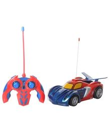 Majorette - Spiderman Web Racer