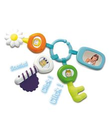 Smoby - Cotoons Activity Keys