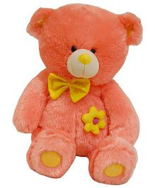 Surbhi Teddy Bear - Orange