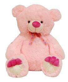 Surbhi Teddy Bear - Pink