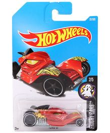 Hot Wheels Fright Cars Tomb Up - Multicolour