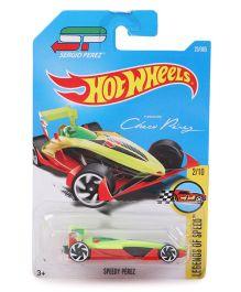 Hot Wheels Speedy Perez -  Multicolour