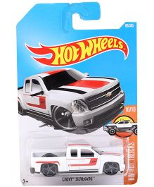 Hot Wheels Hot Trucks Toy (Color & Design May Vary)
