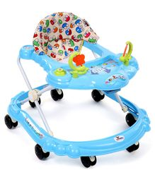 Sunbaby Butterfly Walker - Blue