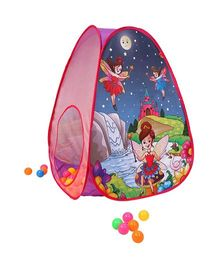 Playhood Fairy Pool House - Red