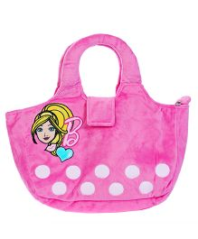Barbie Styling Hand Bag - Pink