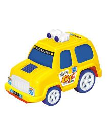 ALG GT Racing Toy Car - Multi-Color