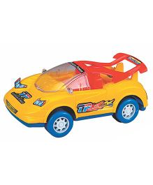 Anam Power Toy Car - Multi-Color