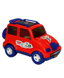 Hindal Manza Jeep Toy - Multi-Color