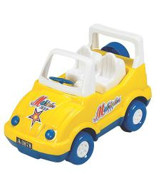 Hindal Maxx Jeep Toy - Multi-Color