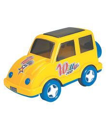 Hindal Willy Jeep Toy Multi-Color