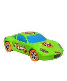 Super Laser Racing Car - Green