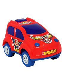 U.A. T-20 Toy Car - Multi-Color (Colors May Vary)
