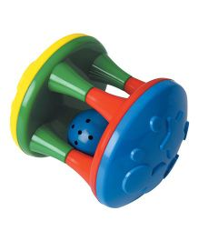 U.A. Baby Roller - Multi Color
