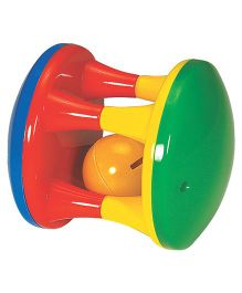 U.A. Rattle Roller - Multi Color