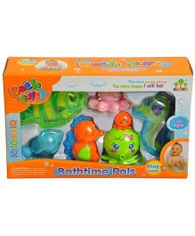 Magic Pitara Bathtime Toys - Multicolor