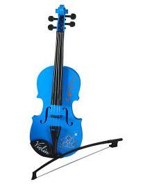 Magic Pitara Musical Violin - Blue