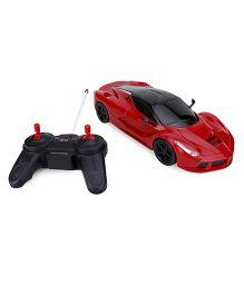 Radio Control Car - Red