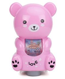 Baby Musical Battery Operated Toy - Pink