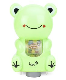 Baby Musical Battery Operated Toy - Green