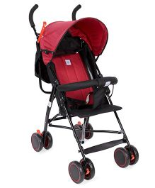 Mee Mee Stroller MM-8381A - Red