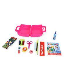 RK's New Hobby Kit - Pink
