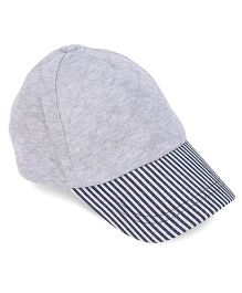 Mothercare Summer Cap - Grey
