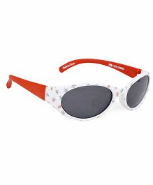 Mothercare Sporty Sunglasses - Red & White