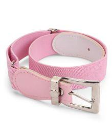 Kid-o-nation Stretchable Belt - Pink