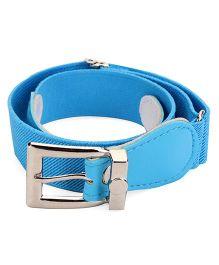 Kid-o-nation Stretchable Belt - Blue