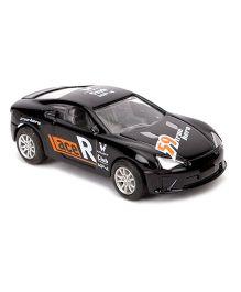 Sunny Die Cast Metal Car Toy - Black