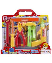 Fab n Funky Tool Play Set