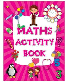 100 Activities To Learn More About Maths - English