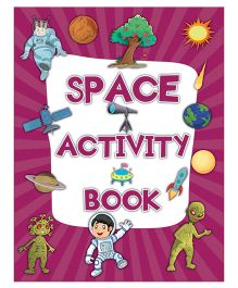 100 Activities To Learn More About Space - English