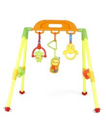 Baby Fitness Musical Play Gym - MultiColor
