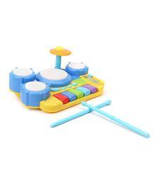 Winfun Boppin' Beats Drum Set Keyboard