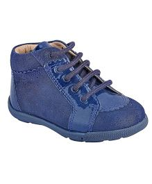 Beanz Casual Shoes - Blue
