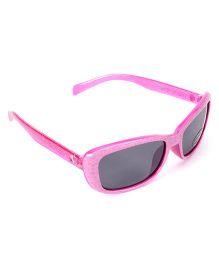 Disney Frozen Sunglasses - Pink Black