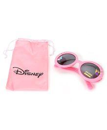 Disney Princess Sunglasses - Pink Black