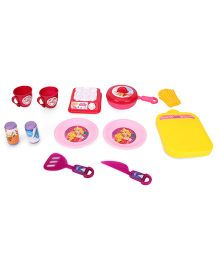 Disney Princess Aurora Multi Kitchen Set (Color May Vary)