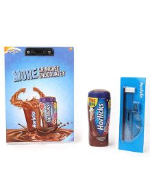 Horlicks Chocolate Flavor Pet Jar - 500 grams