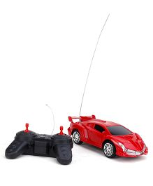 Remote Control Race Car - Red
