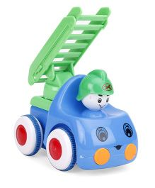 Funny Truck Toy (Color May Vary)