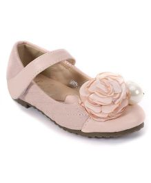 One Friday Shoes - Pink