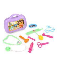 Dora Doctor Set - Multi Color