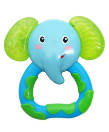 1st Step Water Filled Teether - Blue & Green