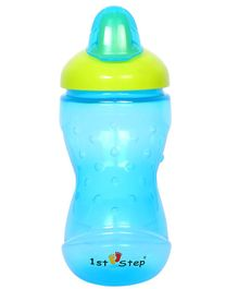 1st Step Baby Sipper Blue - 150 ml