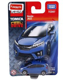 Funskool Honda Jazz Toy Car - Blue