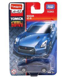 Funskool Nissan GT-R Toy Car - Blue